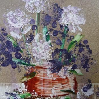 P1260531 Blumenstrauß getupft (Andere)